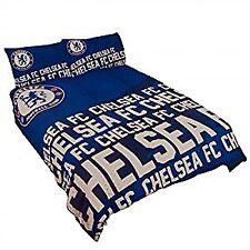 Chelsea FC Official Football Gift Double Duvet Set