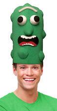 Pickle Unisex Adult Funny Food Foam Halloween Costume Hat