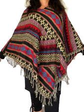 Poncho Aztec A
