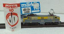 Marklin 3168 NS Nederlandse 1213 volledig metaal (eventueel 5* digitaal)