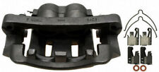 Disc Brake Caliper fits 1999-2005 Ford Excursion F-250 Super Duty,F-350 Super Du