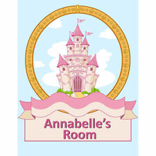 Children's Fairy Tales for Boys Girls Plaques & Signs