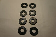 x8 cam shaft cover bolt rubber washers for SUZUKI GSF1200 BANDIT 1996-1999