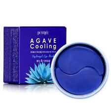 [PETITFEE] Agave Cooling Moisturizing Hydrogel Eye Mask 60pcs/1box KOREA NEW