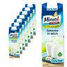 8x MinusL Laktosefreie fettarme H-Milch 1,5% Fett - Milch laktosefrei & fettarm