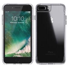 Griffin Survivor Clear Tough Rear Case for Apple iPhone 8 Plus / 7 Plus - Clear