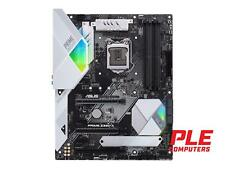ASUS PRIME Z390-A LGA1151-CL ATX Desktop Motherboard[PRIME Z390-A]