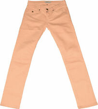 Maison Scotch Jeans  La Parisienne  W27 L32  Stretch  Orange  TOP