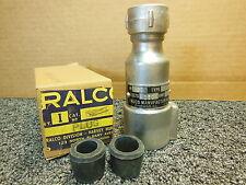Ralco NO 52 Type HF 250V 30A Plug