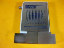 Brooks Mass Flow Controller MFC AR, 2000SCCM -- GF125C-922831 -- Used