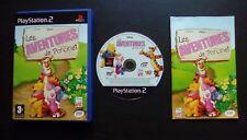 DISNEY LES AVENTURES DE PORCINET : JEU Sony PLAYSTATION 2 PS2 (COMPLET)
