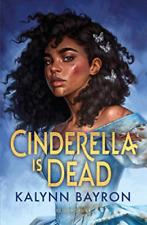 Bayron Kalynn-Cinderella Is Dead (UK IMPORT) BOOK NEW