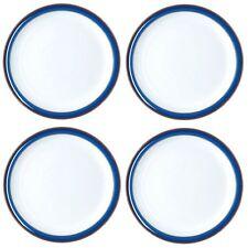 Stoneware Round Serving Plates