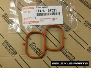 Genuine Lexus Plenum Gasket 17176-0P021