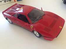 1:18 Bburago/Polistil Lancia Aurelia B24 Fiat Balilla Ferrari 288 GTO/Testarossa