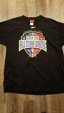 Vintage  2004 NBA Basketball All Star Game T-Shirt Mens LRG