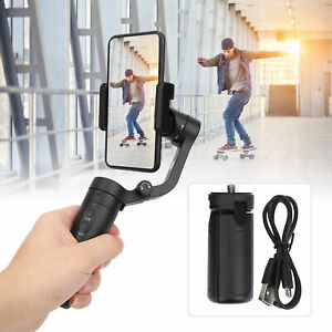 Feiyu Portable Phone Stabilizer 42-88mm for IOS Android Phones Aluminum Alloy