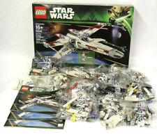 2013 LEGO SW STAR WARS 10240 UCS RED FIVE X-WING STARFIGHTER 1559 PCS