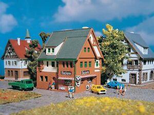 49546 / 9546 Vollmer Z Gauge Kit of a Bakery