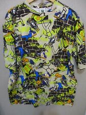 Urban Ice Hip Hop T Shirt Size 2Xl New Made in Usa