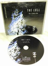 CD THE LULL - FAR FROM YOU - SINGLE