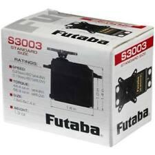 Aviateur/heli/voiture Type Futaba S3003 Servo Standard 0. 19 S/4. 1 kg Arduino