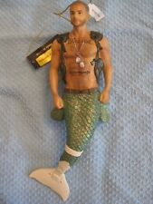 IN STOCK December Diamonds Merman HERO Limited Edition - wounded warrior Soldier