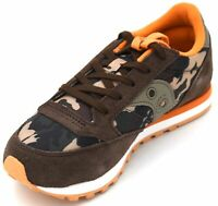 SAUCONY JUNIOR BAMBINO SCARPA SNEAKER CASUAL ART. JAZZ ORIGINAL SC57787 SY57787