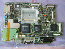 TOSHIBA PORTEGE 2000 750MHz SYSTEM BOARD WITH CUP AND FAN A5A000103 NEW