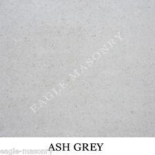 Concrete Pavers :  ASH GREY  400x400x45