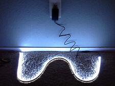 """Aquarium LED Reef Strip 20000K 20,000K White Light 12"""" 1 ft 18 stunner LEDs"""