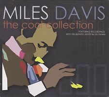 MILES DAVIS - the cool collection 4 CD mini box set