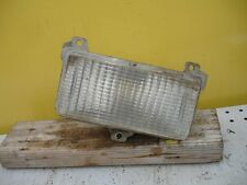 86 87 88 1986-1988 Chevrolet Chevyvan UF Signal Lamp