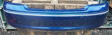 ROVER 200 BUBBLE 1996-1999 REAR BUMPER BLUE