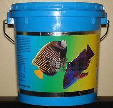 NEW LIFE SPECTRUM LARGE FISH FOOD FORMULA 2000 gm  3mm sinking pellet  NLS