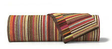 Missoni Home - Jazz Color 156 Striped Bath Towel Multi Color Cotton Terry