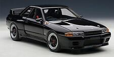 Autoart 1990 NISSAN SKYLINE GT-R R32 GROUP A  BLACK LE 1000pcs 1:18*Last One!!