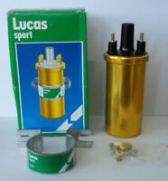 CLASSIC DLB105 Genuine LUCAS High Performance Standard 12v Sports Coil THE BEST