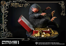 New - Niffler - Fantastic Beasts Harry Potter Statue by Prime 1 / Sideshow / P1
