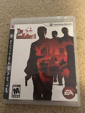 The Godfather II COMPLETE (Sony PlayStation 3, 2009)