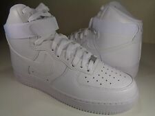 Nike Air Force 1 High '07 White SZ 10 (315121-115)