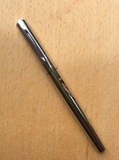 WATERMAN Fountain Pen - Silver Metal (P3)