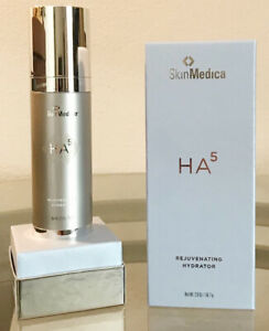 SkinMedica HA5 Rejuvenating Hydrator Face Serum  Skin Care 2oz. Sealed&Fresh