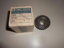 0305216 NEW GENUINE JOHNSON EVINRUDE OUTBOARD GEAR 305216 Inventory B2-5