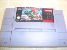 Street Fighter II: The World Warrior (Super Nintendo, 1992)