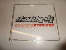 CD Papa DJ – over you