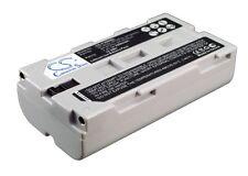 UK Battery for Epson TM-P60 TM-P60 M196A 7.4V RoHS