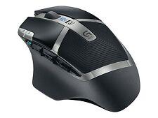 Logitech G602 Wireless Gaming Mouse 2500dpi Optical RGB Lighting