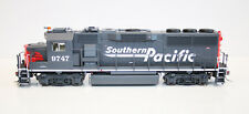 Fox Valley Models (HO) #20452 GP60 SOUTHERN PACIFIC #9747 DC - DCC Ready