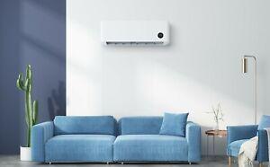 Xiaomi Mi Smart  Inverter Air Conditioner Level 1 Energy Efficiency Power saving